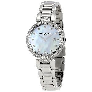 Raymond Weil Shine 1600-SCS-97081 - Worldwide Watch Prices Comparison & Watch Search Engine