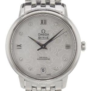Omega De Ville 424.10.33.20.55.001 - Worldwide Watch Prices Comparison & Watch Search Engine