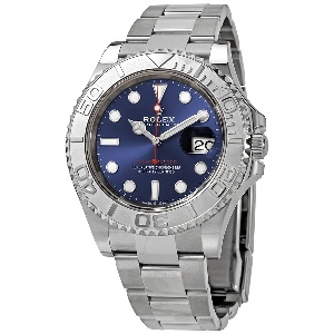 Rolex Yacht-Master 40 126622BLSO - Worldwide Watch Prices Comparison & Watch Search Engine