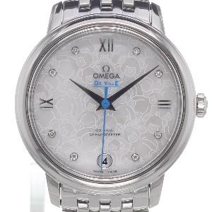 Omega De Ville 424.10.33.20.55.004 - Worldwide Watch Prices Comparison & Watch Search Engine