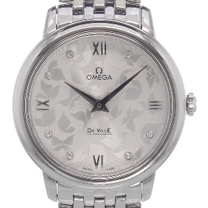 Omega De Ville 424.10.33.60.52.001 - Worldwide Watch Prices Comparison & Watch Search Engine