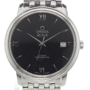 Omega De Ville 424.10.37.20.01.001 - Worldwide Watch Prices Comparison & Watch Search Engine