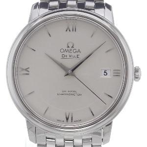 Omega De Ville 424.10.37.20.02.001 - Worldwide Watch Prices Comparison & Watch Search Engine
