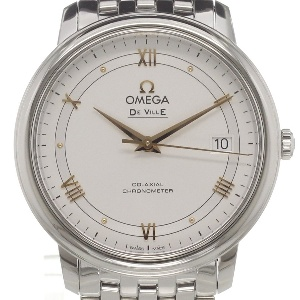 Omega De Ville 424.10.37.20.02.002 - Worldwide Watch Prices Comparison & Watch Search Engine