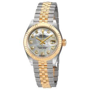 Rolex Lady Datejust 279173MDJ - Worldwide Watch Prices Comparison & Watch Search Engine