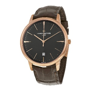 Vacheron Constantin Patrimony 85180/000R-9166 - Worldwide Watch Prices Comparison & Watch Search Engine
