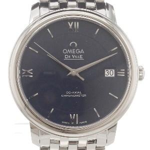 Omega De Ville 424.10.37.20.03.001 - Worldwide Watch Prices Comparison & Watch Search Engine