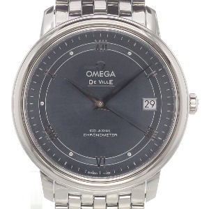 Omega De Ville 424.10.37.20.03.002 - Worldwide Watch Prices Comparison & Watch Search Engine