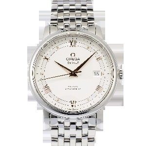Omega De Ville 424.10.40.20.02.002 - Worldwide Watch Prices Comparison & Watch Search Engine