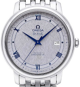 Omega De Ville 424.10.40.20.06.002 - Worldwide Watch Prices Comparison & Watch Search Engine