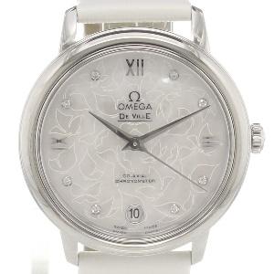 Omega De Ville 424.12.33.20.55.001 - Worldwide Watch Prices Comparison & Watch Search Engine