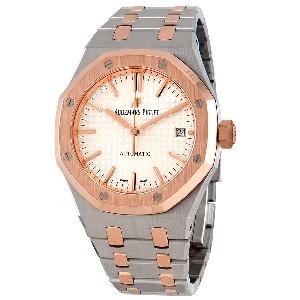Audemars Piguet Royal Oak 15450SR.OO.1256SR.01 - Worldwide Watch Prices Comparison & Watch Search Engine