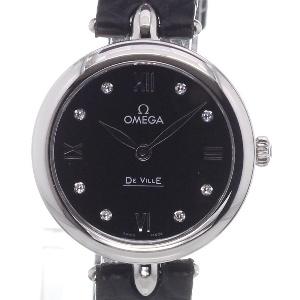 Omega De Ville 424.13.27.60.51.001 - Worldwide Watch Prices Comparison & Watch Search Engine
