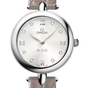 Omega De Ville 424.13.27.60.52.001 - Worldwide Watch Prices Comparison & Watch Search Engine