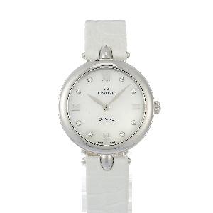 Omega De Ville 424.13.27.60.55.001 - Worldwide Watch Prices Comparison & Watch Search Engine