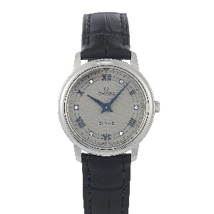 Omega De Ville 424.13.27.60.56.001 - Worldwide Watch Prices Comparison & Watch Search Engine