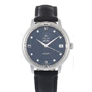 Omega De Ville 424.13.33.20.53.001 - Worldwide Watch Prices Comparison & Watch Search Engine