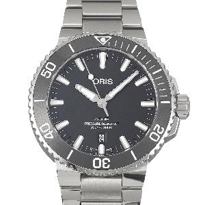 Oris Aquis 01 733 7730 4154-07 8 24 05PEB - Worldwide Watch Prices Comparison & Watch Search Engine