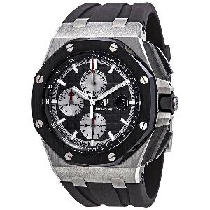Audemars Piguet Royal Oak Offshore 26400IO.OO.A004CA.01 - Worldwide Watch Prices Comparison & Watch Search Engine