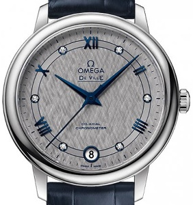 Omega De Ville 424.13.33.20.56.002 - Worldwide Watch Prices Comparison & Watch Search Engine