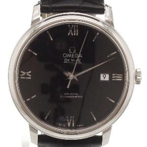 Omega De Ville 424.13.40.20.01.001 - Worldwide Watch Prices Comparison & Watch Search Engine