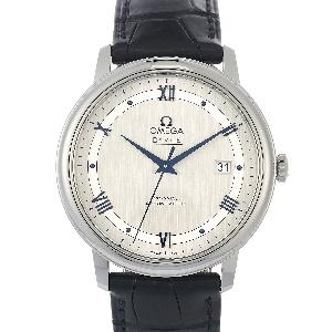 Omega De Ville 424.13.40.20.02.003 - Worldwide Watch Prices Comparison & Watch Search Engine