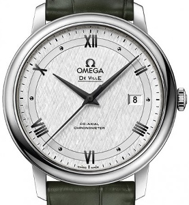 Omega De Ville 424.13.40.20.02.006 - Worldwide Watch Prices Comparison & Watch Search Engine