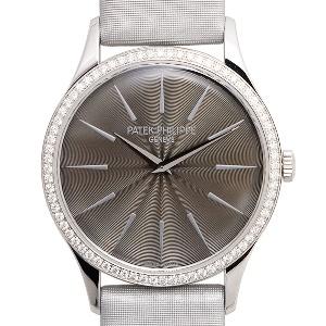 Patek Philippe Calatrava 4897G-010 - Worldwide Watch Prices Comparison & Watch Search Engine