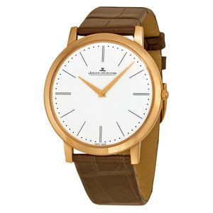 Jaeger Lecoultre Master Ultra Thin Q1292520 - Worldwide Watch Prices Comparison & Watch Search Engine
