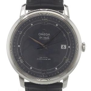 Omega De Ville 424.13.40.20.03.002 - Worldwide Watch Prices Comparison & Watch Search Engine
