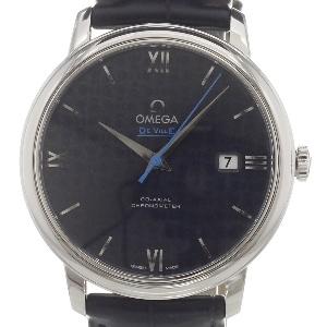 Omega De Ville 424.13.40.20.03.003 - Worldwide Watch Prices Comparison & Watch Search Engine