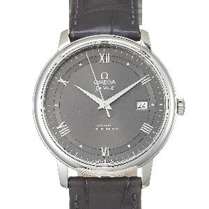 Omega De Ville 424.13.40.20.06.001 - Worldwide Watch Prices Comparison & Watch Search Engine