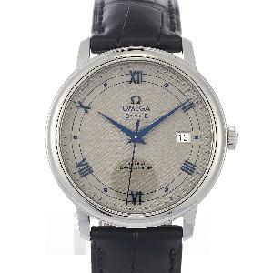 Omega De Ville 424.13.40.20.06.002 - Worldwide Watch Prices Comparison & Watch Search Engine