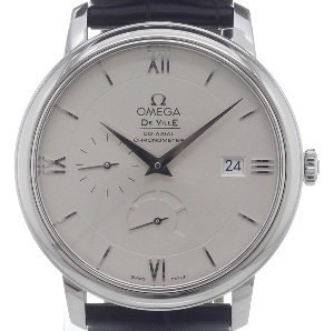 Omega De Ville 424.13.40.21.02.001 - Worldwide Watch Prices Comparison & Watch Search Engine