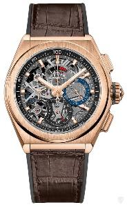 Zenith Defy El Primero 21 18.9000.9004/71.R585 - Worldwide Watch Prices Comparison & Watch Search Engine