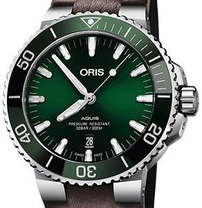 Oris Aquis 01 733 7730 4157-07 5 24 10EB - Worldwide Watch Prices Comparison & Watch Search Engine