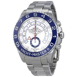 Rolex Yacht-Master II 116680-0002 - Worldwide Watch Prices Comparison & Watch Search Engine