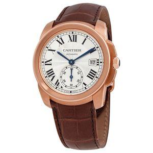 Cartier Calibre De Cartier WGCA0003 - Worldwide Watch Prices Comparison & Watch Search Engine