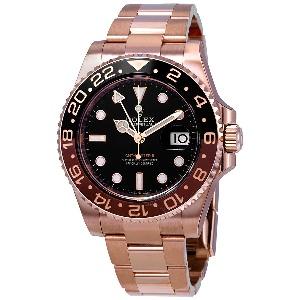 Rolex GMT-Master II 126715CHNR-0001 - Worldwide Watch Prices Comparison & Watch Search Engine