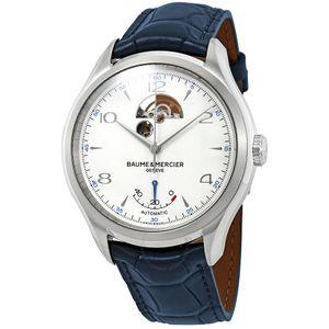 Baume Et Mercier Clifton 10448 - Worldwide Watch Prices Comparison & Watch Search Engine