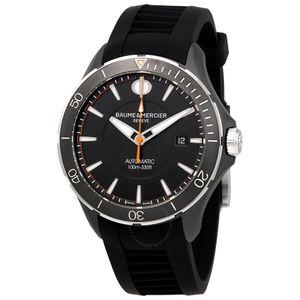 Baume Et Mercier Clifton MOA10339 - Worldwide Watch Prices Comparison & Watch Search Engine
