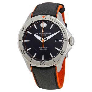 Baume Et Mercier Clifton MOA10338 - Worldwide Watch Prices Comparison & Watch Search Engine