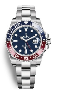Rolex GMT-Master II M126719BLRO-0003 - Worldwide Watch Prices Comparison & Watch Search Engine