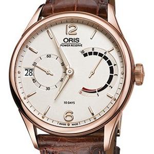 Oris Artelier 01 111 7700 6061-Set 1 23 86 - Worldwide Watch Prices Comparison & Watch Search Engine
