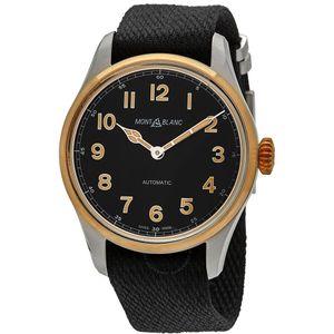 Montblanc 1858 117832 - Worldwide Watch Prices Comparison & Watch Search Engine