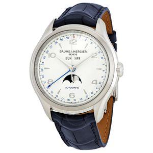 Baume Et Mercier Clifton 10450 - Worldwide Watch Prices Comparison & Watch Search Engine