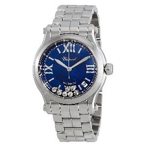 Chopard Happy Sport 278559-3009 - Worldwide Watch Prices Comparison & Watch Search Engine