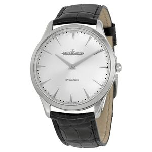 Jaeger Lecoultre Master Q1338421 - Worldwide Watch Prices Comparison & Watch Search Engine