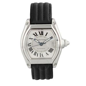 Cartier Roadster 2618 - Worldwide Watch Prices Comparison & Watch Search Engine