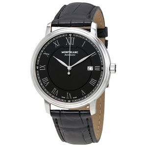 Montblanc Tradition 116482 - Worldwide Watch Prices Comparison & Watch Search Engine
